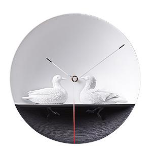 Часы Утки-Мандаринки