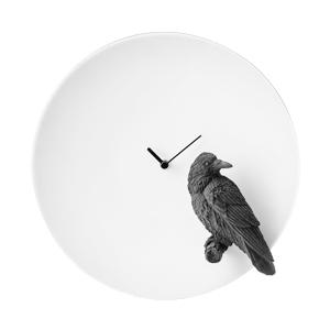 Серия Луна-Часы Ворон