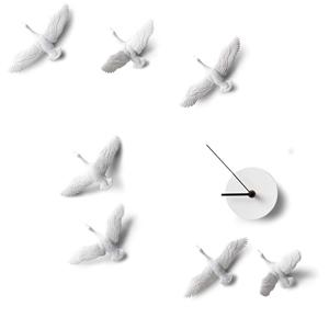 Часы Перелётные Птицы (форма C)