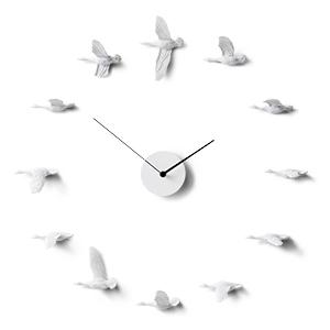 Часы Гуси-Лебеди (форма О)