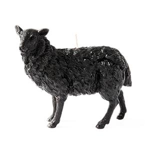 Свеча Овца