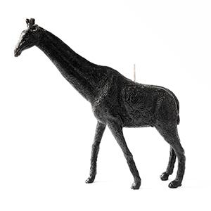 Свеча Жираф